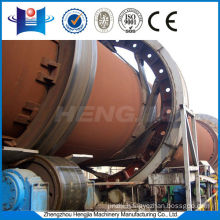 Best selling rotary kiln with CE approved