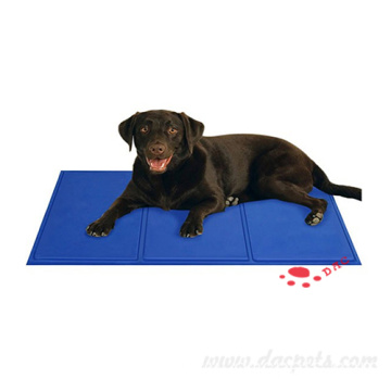 Durable Gel+Sponge cool dog mats
