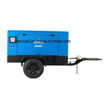 Bom preço Atlas Copco Liutech 7bar Compressor de ar parafuso portátil