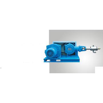 Cryogenic Liquid CO2 Cylinder Filling Pump (Dnqb2000-4000/100)