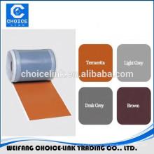 Anti corrosion insulation waterproof butyl rubber tape