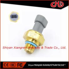 Motor diesel ISBE QSB sensor de pressão do coletor de admissão 3417030
