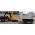 JAC Flat Two-en-uno camión de auxilio