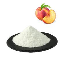 High Quality Spray Dried food grade water soluble peach juice powder