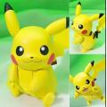 Personalizada Mini Anime figura traje de mascota de plástico ornamentos muñeca juguetes