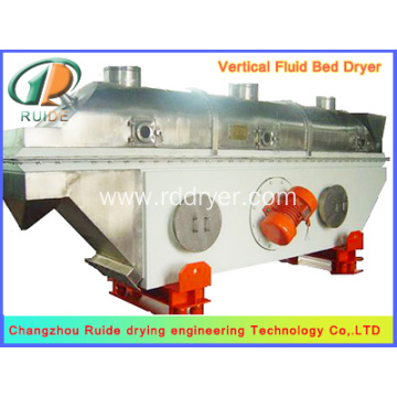 Yuanmingfen vibrating fluidized bed dryer
