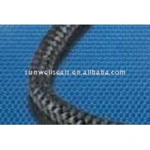 Good Quality Graphited Glassfiber Rope