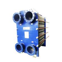 Водяной промышленный масляный радиатор для промышленности