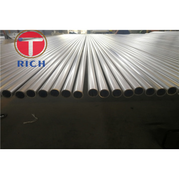 Torich 254Smo / F51 / F52 Super Duplex Stainless Welded Steel Pipe