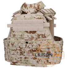 wholesale military NIJ level IIIA combat protected Full body Lightweight bullet proof vests