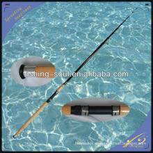 BOLOR002 Fast Action Rod, Carbon Bologness Caña de pescar