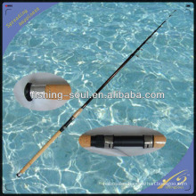BOLOR002 Fast Action Rod, Carbon Bologness Fishing Rod