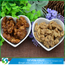 Exportadores chineses alimentos enlatados baratos / doces e lanches