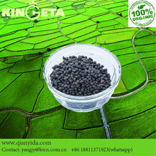Pengekalan air tanah Biochar Compound Fertilizer