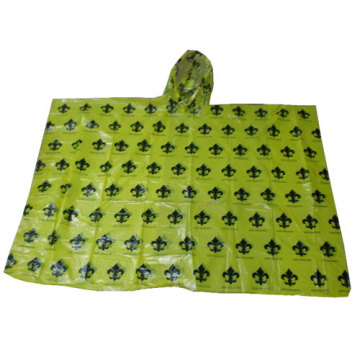 Poncho disponible del PE