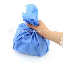 Hochwertige medizinische Sterilisation wickeln Papier Blatt