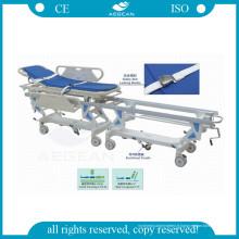 AG-HS003 Taille de civière médicale Escaliers portables pour hôpitaux