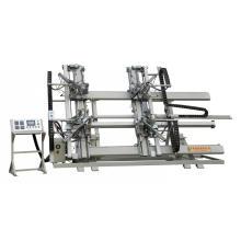 CNC-Vertikal-Viereckschweißmaschine
