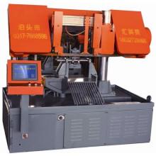 Máquina automática de sierra de cinta