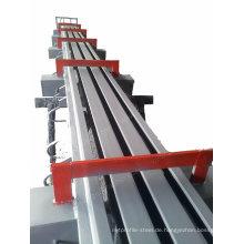 Laminat Gummikompensator für den Brückenbau