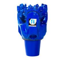 """Outil électrique 5 7/8 """"foret en acier de roche pour le forage de puits de pétrole"""
