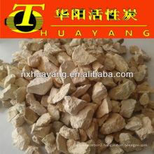 Boiler Water Soften zeolite granule