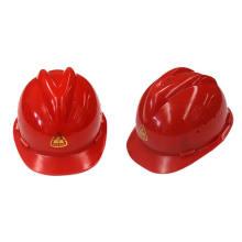 Casque de sécurité en fibre de verre Casques de moto Casques de casque de casque