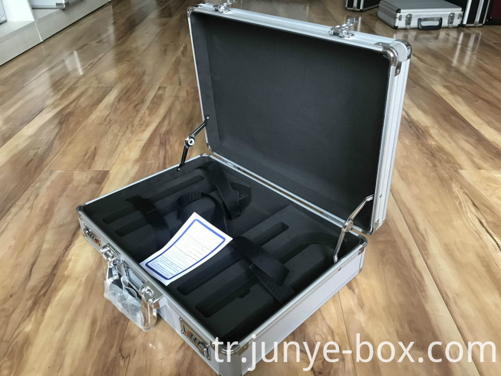 Aluminium Alloy Box