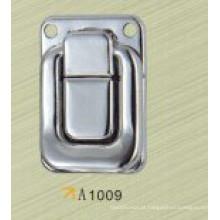 Metal bloqueio de clip para caixa de alumínio caso cosmético maleta caso de laptop caso de ferramenta