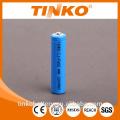 With jacket lithium battery 1.5v Li-FeS2&LF 1200mAh good quality