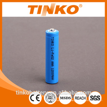 Lithium-Li-FeS2 & LF-AAA-Batterie