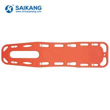 SKB2A01 медицинского оборудования, перемещение пластичная доска позвоночника, Растяжитель пациента