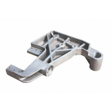 Aluminum Sand Casting Foundry Parts