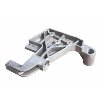 Piezas de fundición de fundición de arena de aluminio