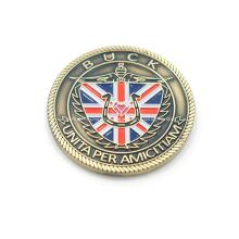 Custom Military Metal Challenge Coins
