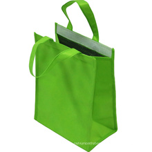Keep temperature non woven insulated lunch bags for ladies