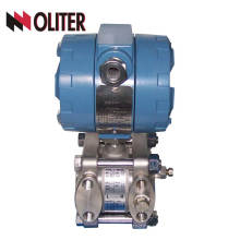 transmisor de presión electrónico diferencial de alta precisión, sensor 4 a 20ma