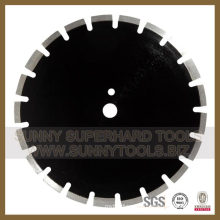 Tyrolit Quality Diamond Circular Saw Blade for Asphalt Cutting