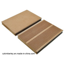 New Generation Engvironmentally Friendly WPC Solid Decking