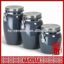 ceramic candy jar