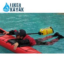 Kajak Paddel Flate Taschen Mit Wenn aus Wasser