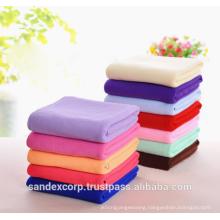 Microfiber Bath Cloth Bulk