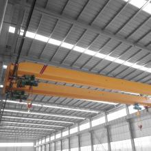 3 ton lifting building machine bridge crane