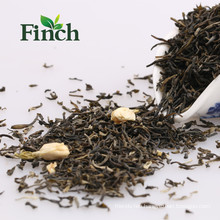 Factory Price Fujian Jasmine Green Tea EU Standard Jasmine Flavor Green Tea