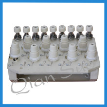 9 needle embroidery machine Thread Tension Plate