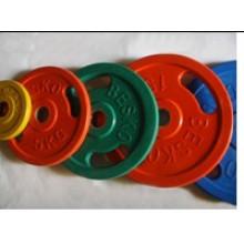 Color peso tope placa con SGS (USH-302)