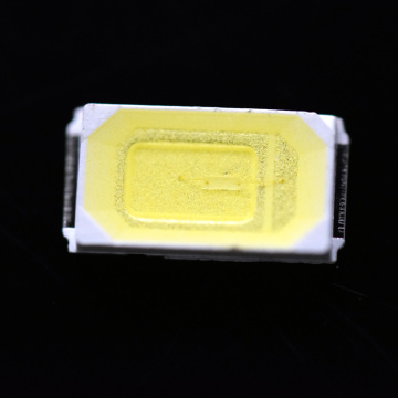 Super brillante blanco SMD LED 5730 6000-6500K 70LM