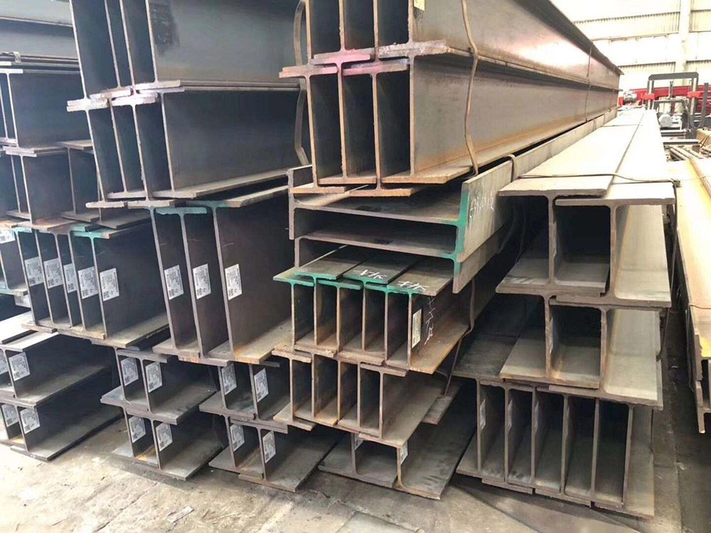H Beams For Construction Used