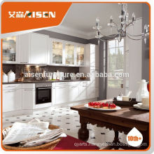 Great durability factory directly prefab kitchen furniture for Australia market