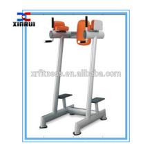 Коммерческий фитнес оборудование вертикальная поднять колено